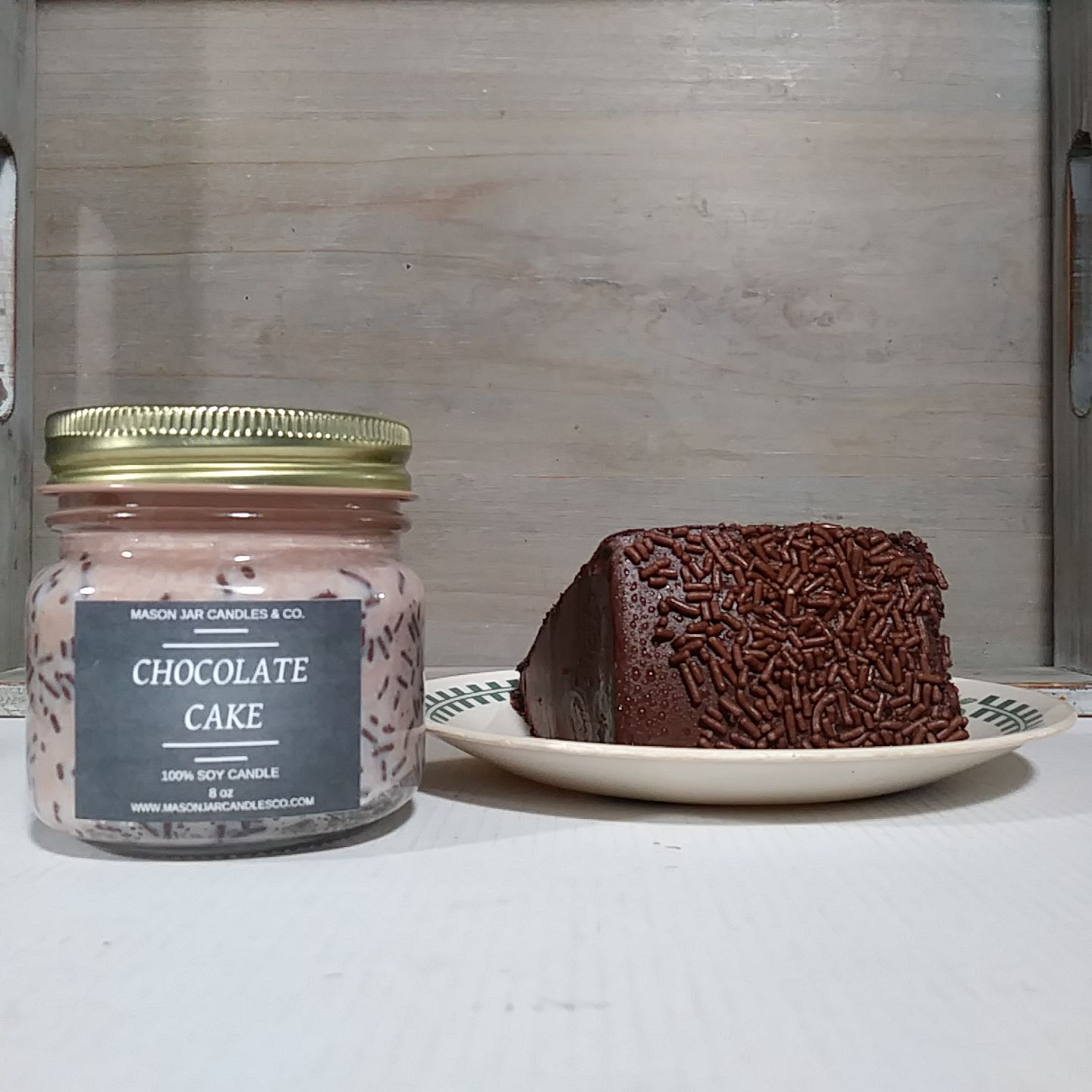 24++ Birthday cake smelling candles ideas