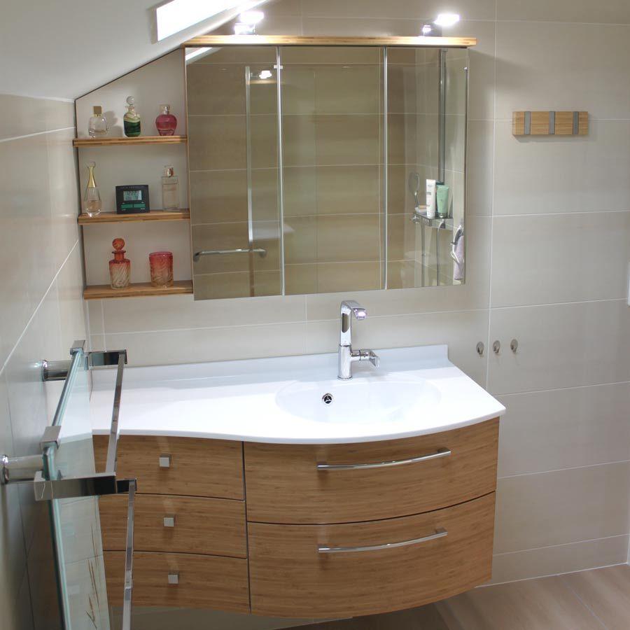 Ouessant Meuble De Salle De Bain Agencement Salle De Bain Armoire De Toilette
