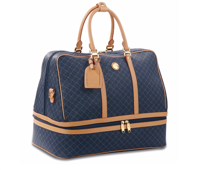 RIONI Signature Luxury Tote Bag