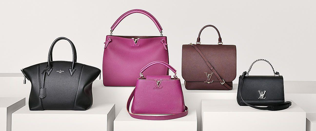 Louis Vuitton Nouvelle Collection 2016