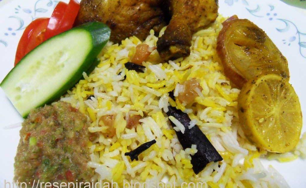 Saya Belajar Membuat Nasi Mandi Ni Dari Blog Rakan Yg Tinggal Di Riyadh Arab Saudi Saya Telah Pun Mencub Resep Ayam Resep Masakan Asia Resep Masakan Malaysia
