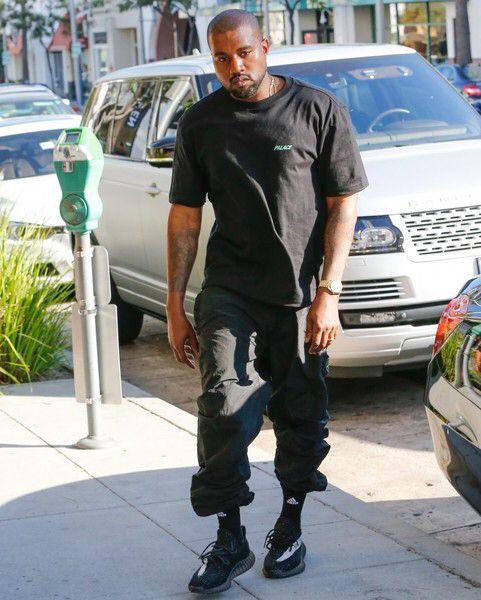 Williams By Kanye West In Fashion Pin Scott 2019 On wNm8nOv0