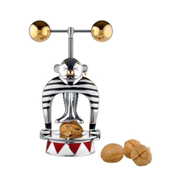 Alessi Circus Nussknacker (Limited Edition) https://www.flinders.de/alessi-circus-nussknacker-limited-edition