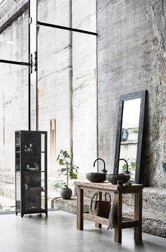 Industrial Style Design in This Amazing Loft Recreation | Design ...