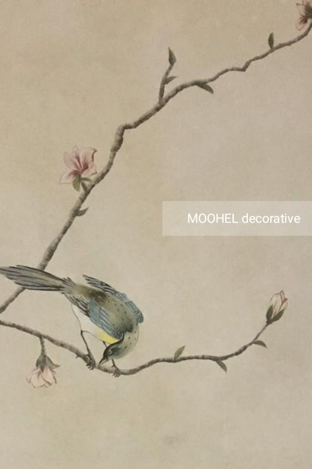 The detail of painting by #moohel - #detail #moohel #painting - #Iran