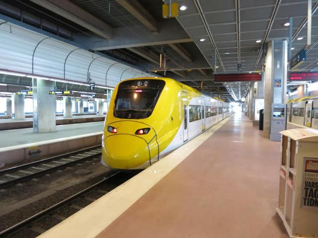 There are several types of transportation you can use to get from Stockholm to Oslo, and each transportation option has pros and cons.