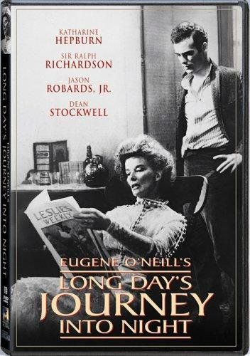 Long Day S Journey Into Night Author Eugene O Neill Gives An