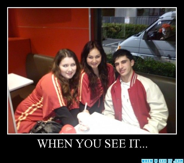 When you see it - Worst nightmare - http://jokideo.com/when-you-see-it-worst-nightmare/