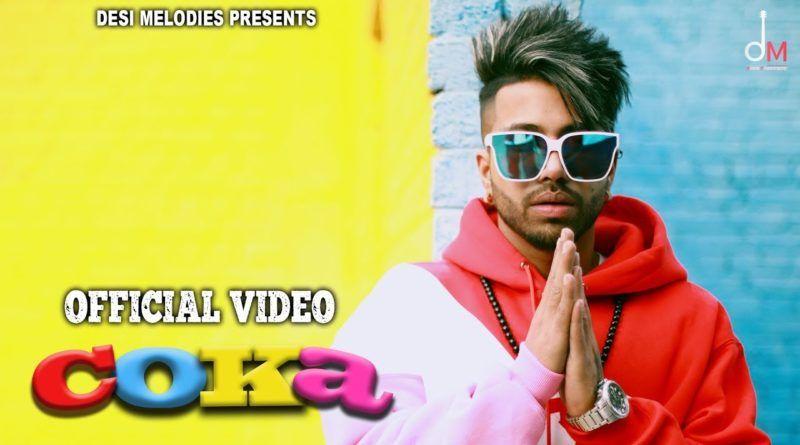 Song Coka Lyrics Singer Sukh E Music Sukh E Lyrics Jaani News Songs Songs All Love Songs