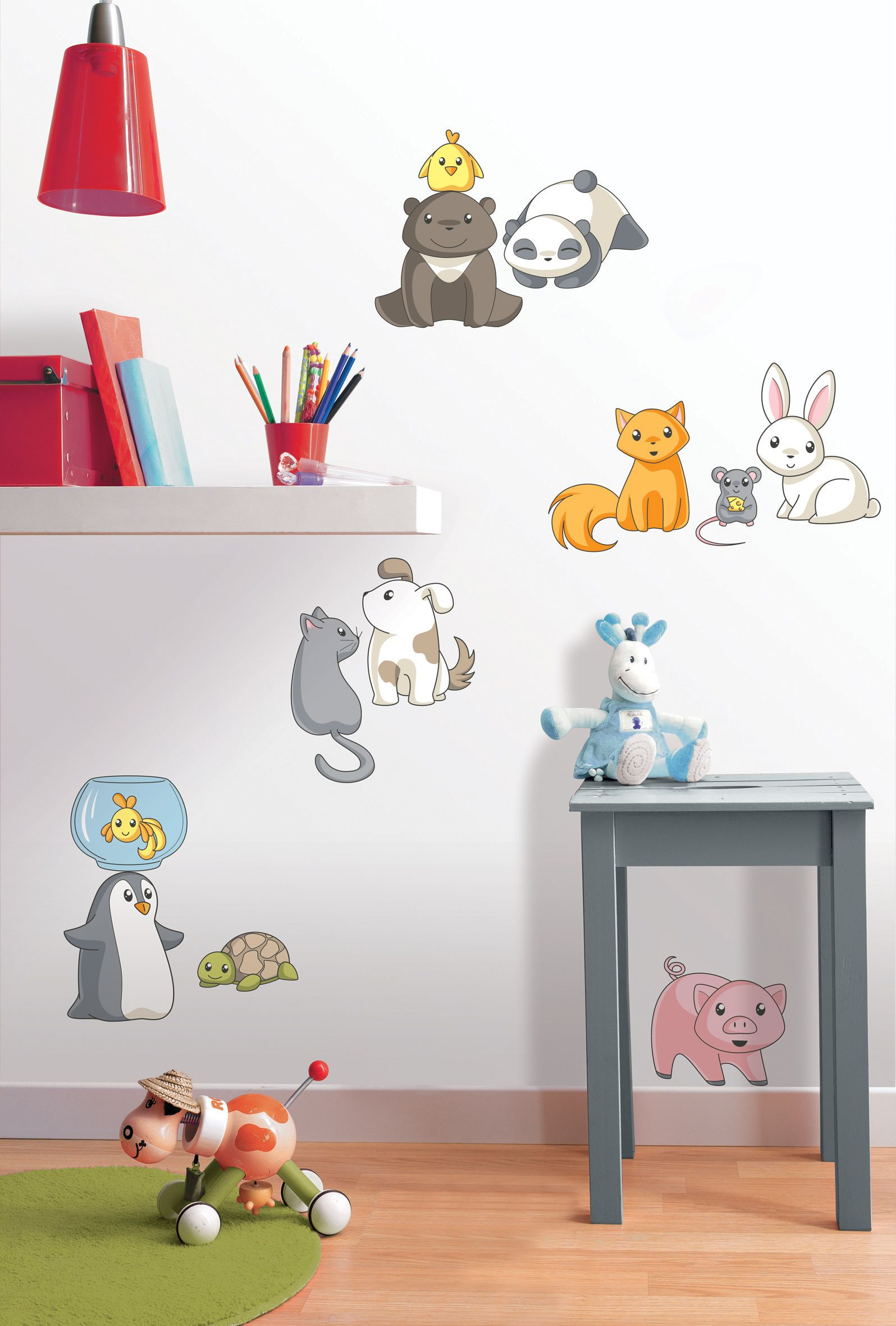 Collection : TRENDY STICKERS 2 / Kawai #Stickers #decoration ...