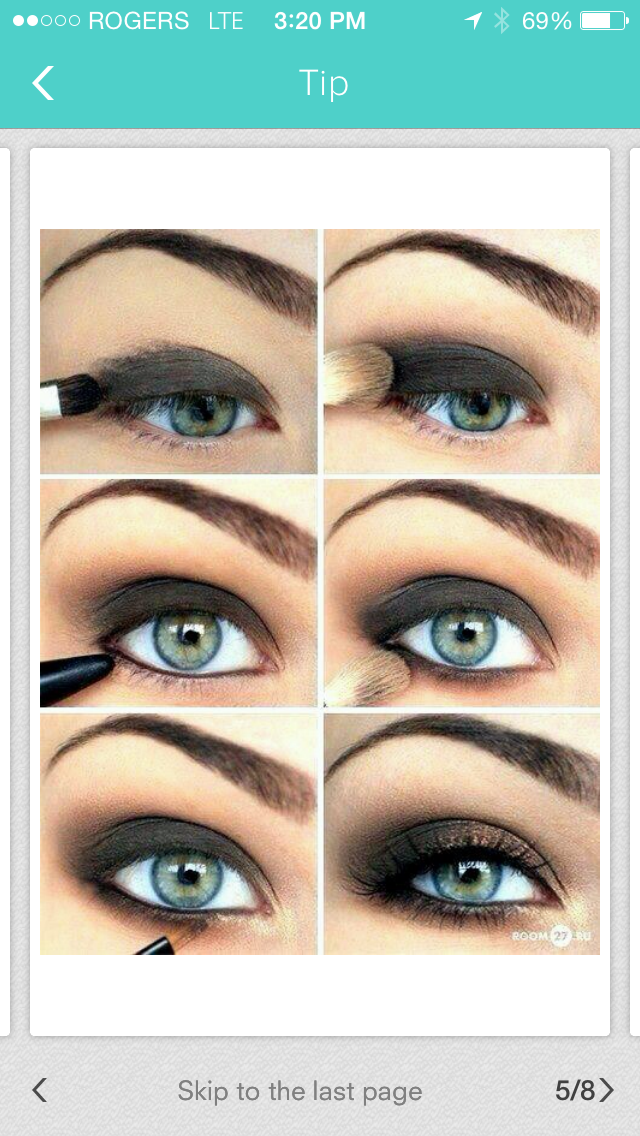 Pin by Lynsey Kimble on makeup stuff | Pinterest | Makeup, Makeup ...
