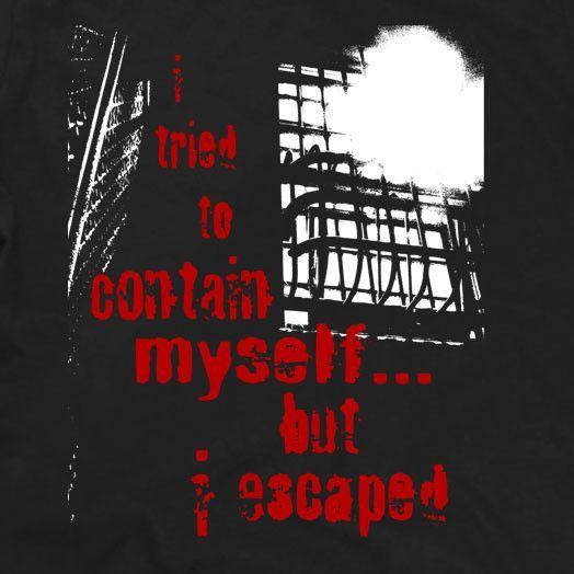 Contain Escape