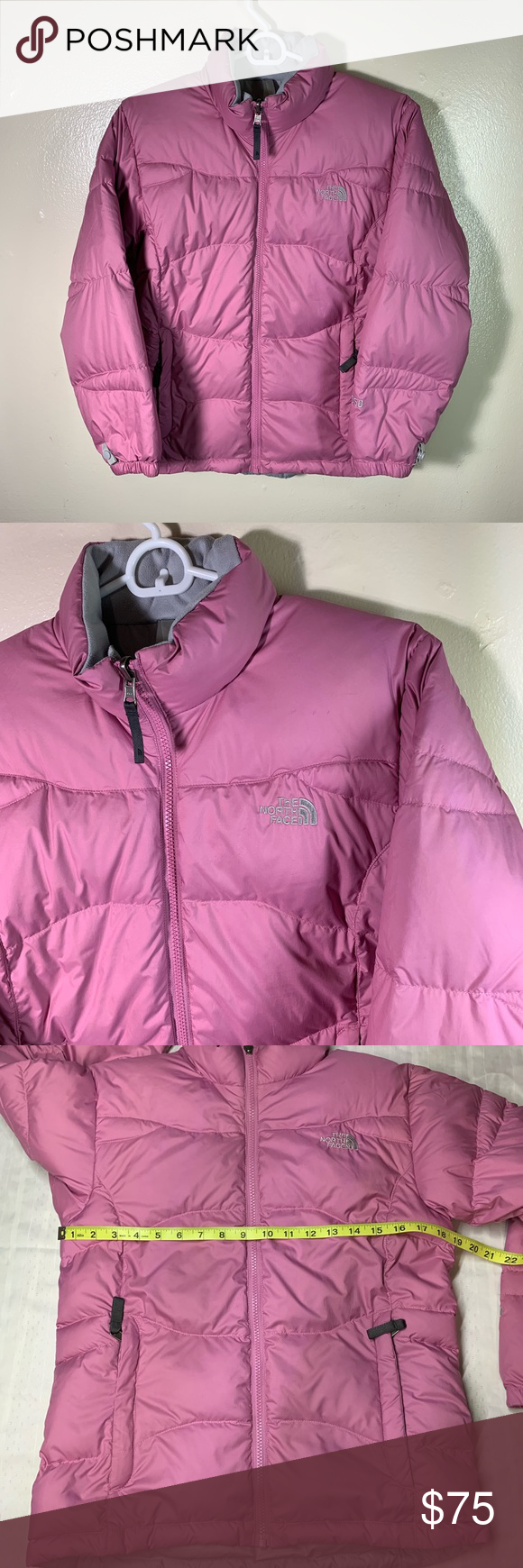 The North Face Girls Jacket North Face Puffer Jacket Girls North Face Jacket North Face Girls [ 1740 x 580 Pixel ]