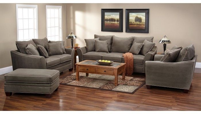 Ashford Collection Thyme Sofa Windmill Living Room Pinterest - Ashford sofa