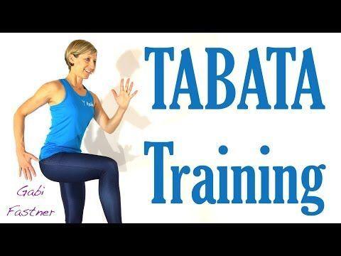 12 min. Intensives Training ohne Geräte - YouTube   - Gaby Fastner - #Fastner #Gaby #Geräte #intensi...