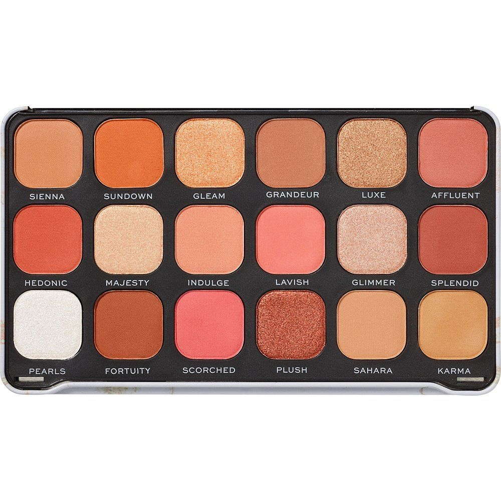 Makeup Revolution Forever Flawless Decadent Eyeshadow