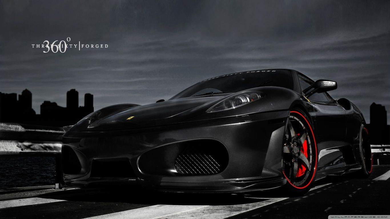 Ferrari Sport Car 5 HD Desktop Wallpaper : Widescreen : High | Images  Wallpapers | Pinterest | Hd Wallpaper, Wallpaper And Hd Desktop