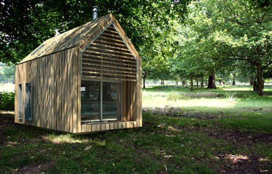 Sheds For Living Small Practical Prefab Living Space Small tiny