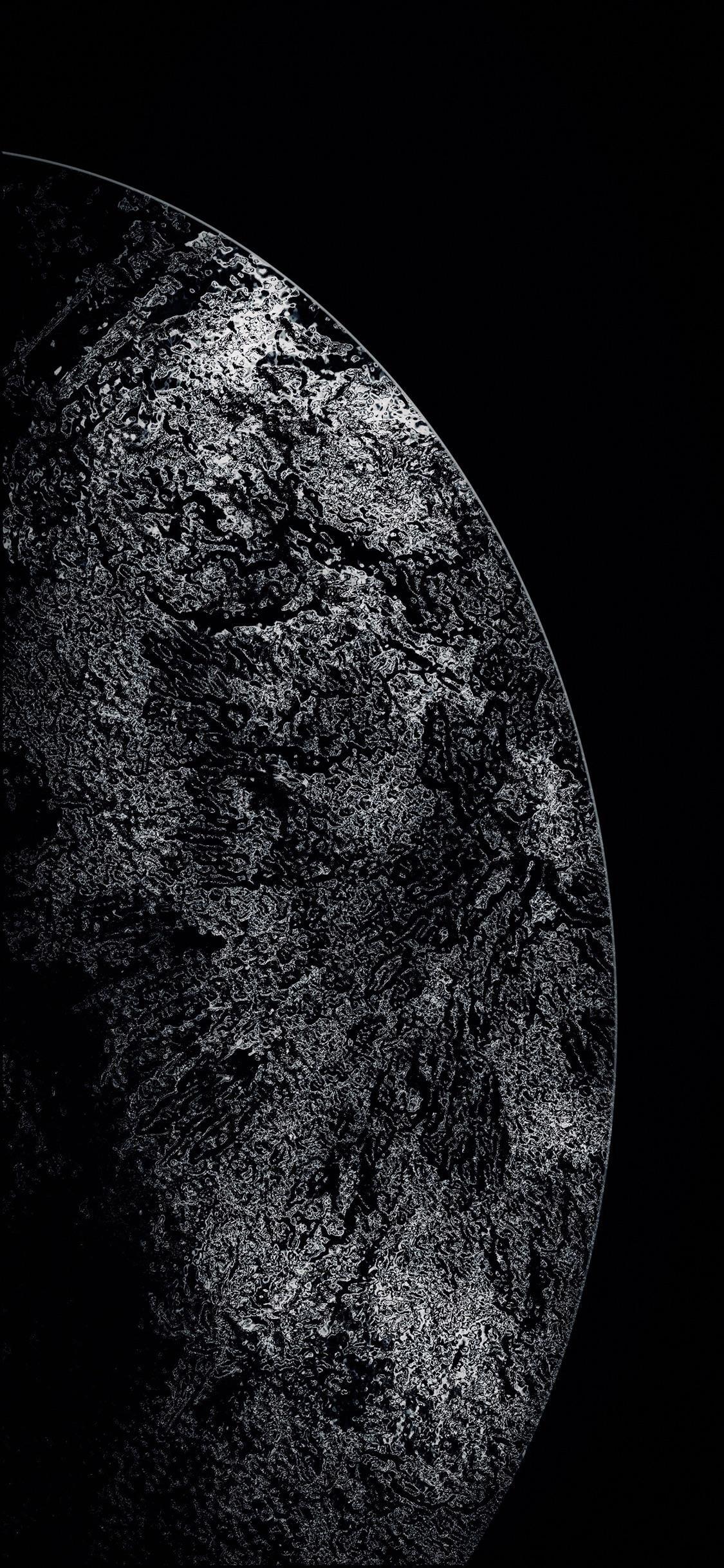 Planet Dark Black And White Wallpaper Iphone Iphone Wallpaper Hd Original Black Wallpaper Iphone