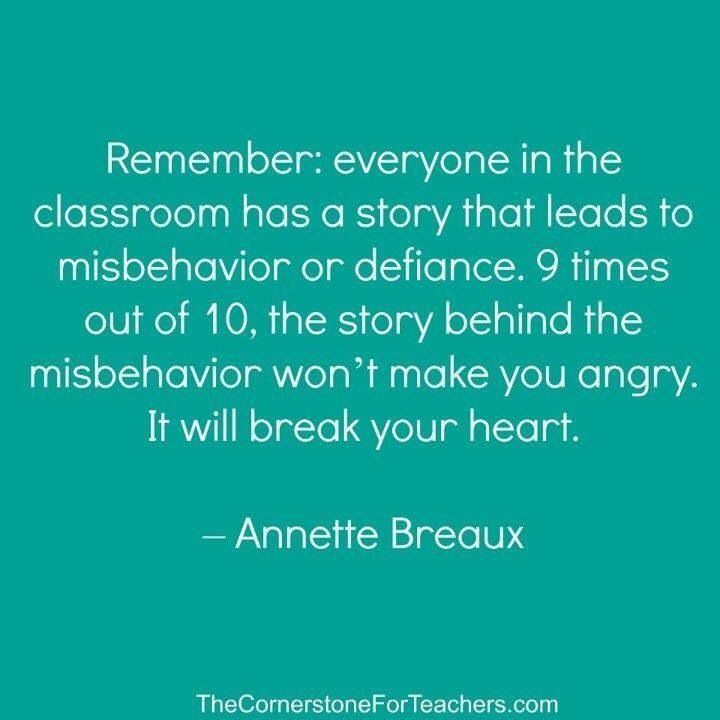 Annette Breaux The Story Behind The Misbehavior Wont Make You