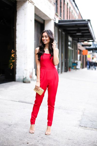 dacad6138c34 Holiday Party Outfit Ideas
