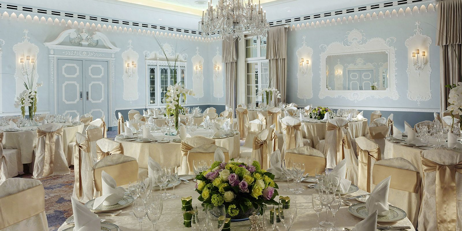 small wedding hotels london%0A   Star Wedding Venues  The Dorchester  London