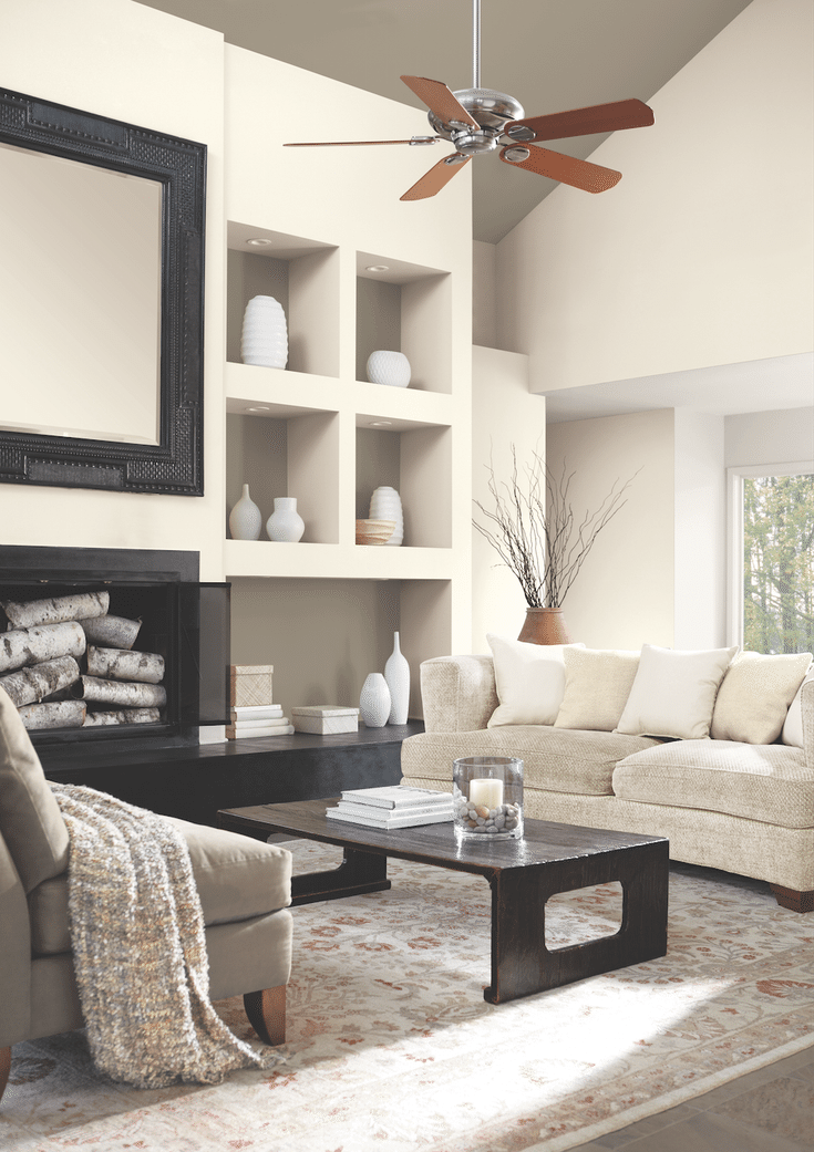 living room wall paint colors%0A The Best Paint Color Ideas for Your Living Room