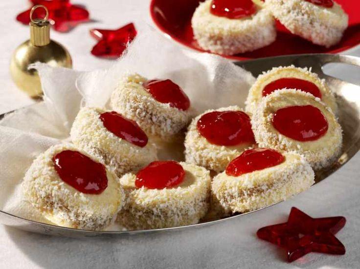 foodies-Weihnachtsbäckerei: Rubin-Plätzchen › foodies Magazin › ...aus wahrer Liebe zum Kochen