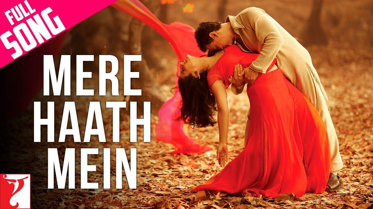 Mere Haath Mein Full Song Fanaa Aamir Khan Kajol Film Indiana