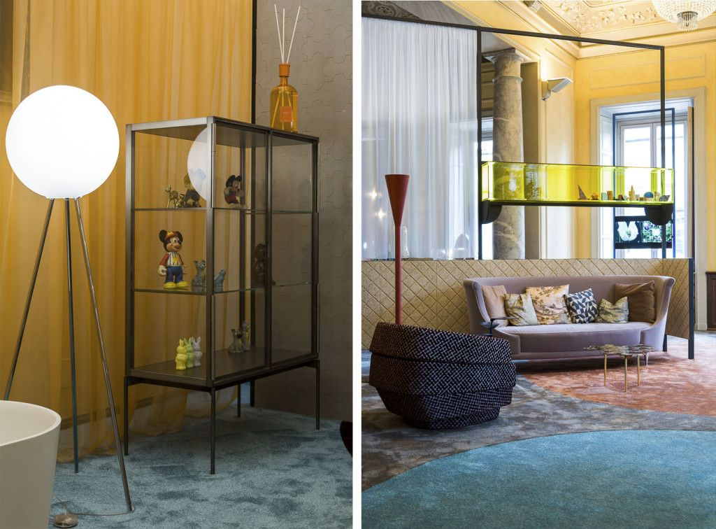 Mobili dalani ~ Dalani salone del mobile modern living om