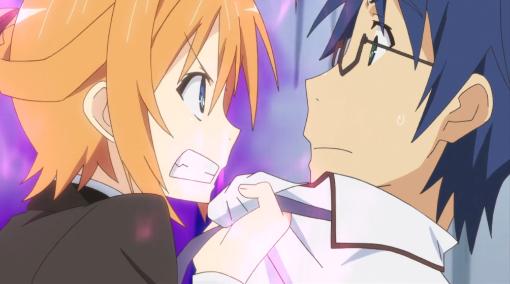 Mayo Chiki! BD Episode 11 Subtitle Indonesia(画像あり) 絵