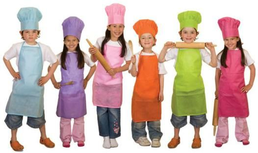 fun ideas for playing with kids in the kitchen