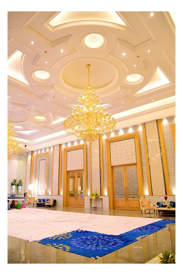 The City Pride offers #luxury #Banquet #Halls in #Noida to ...