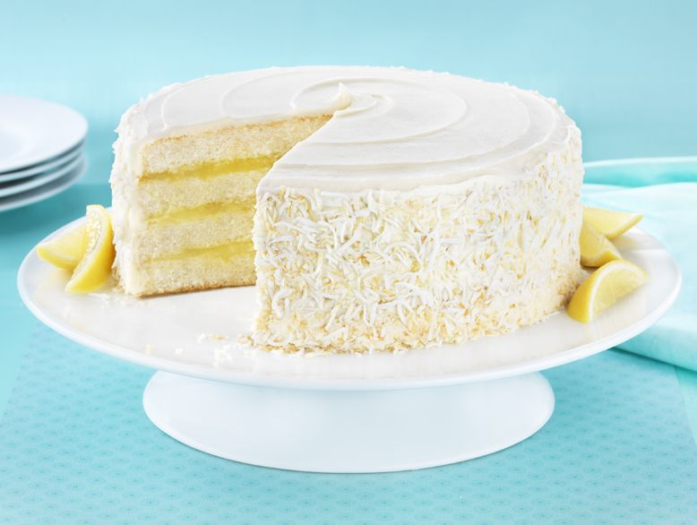 recipe: coconut cake recipe with white cake mix and coconut milk [37]
