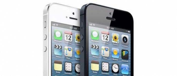Apple desvela el iPhone 5 La firma de la manzana desveló el 12 de septiembre su nuevo Smartphone, que ya está agotado en todas las tiendas.