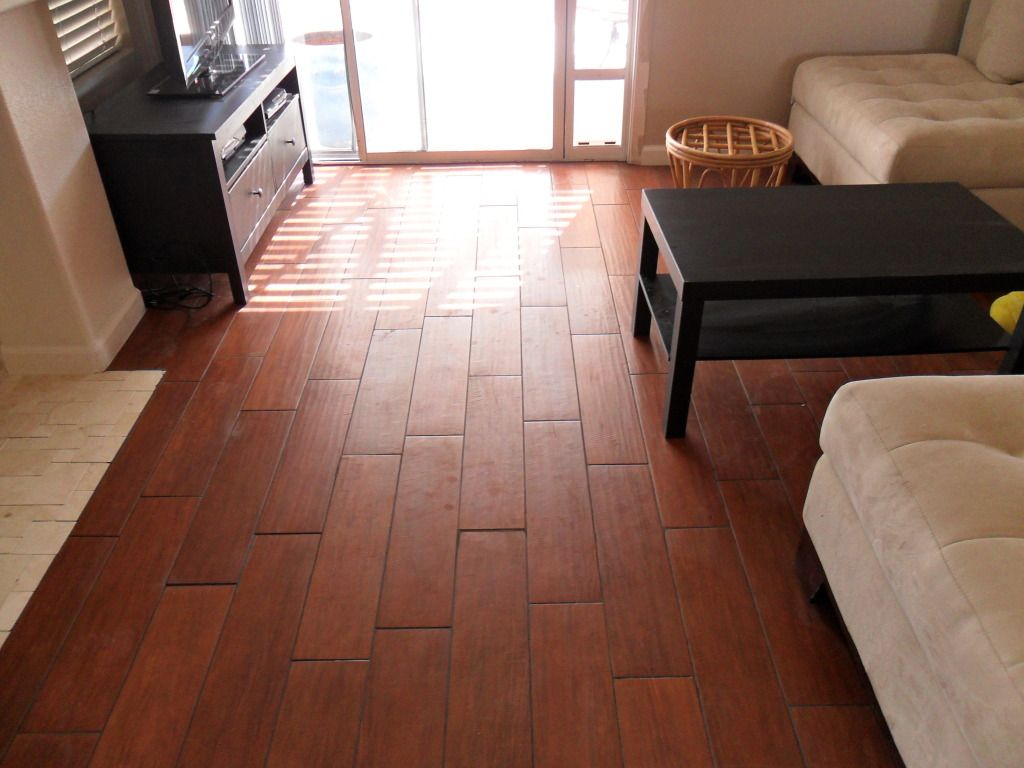 Rubber Flooring That Looks Like Wood WB Designs - Tile That Looks Like Wood Reviews WB Designs
