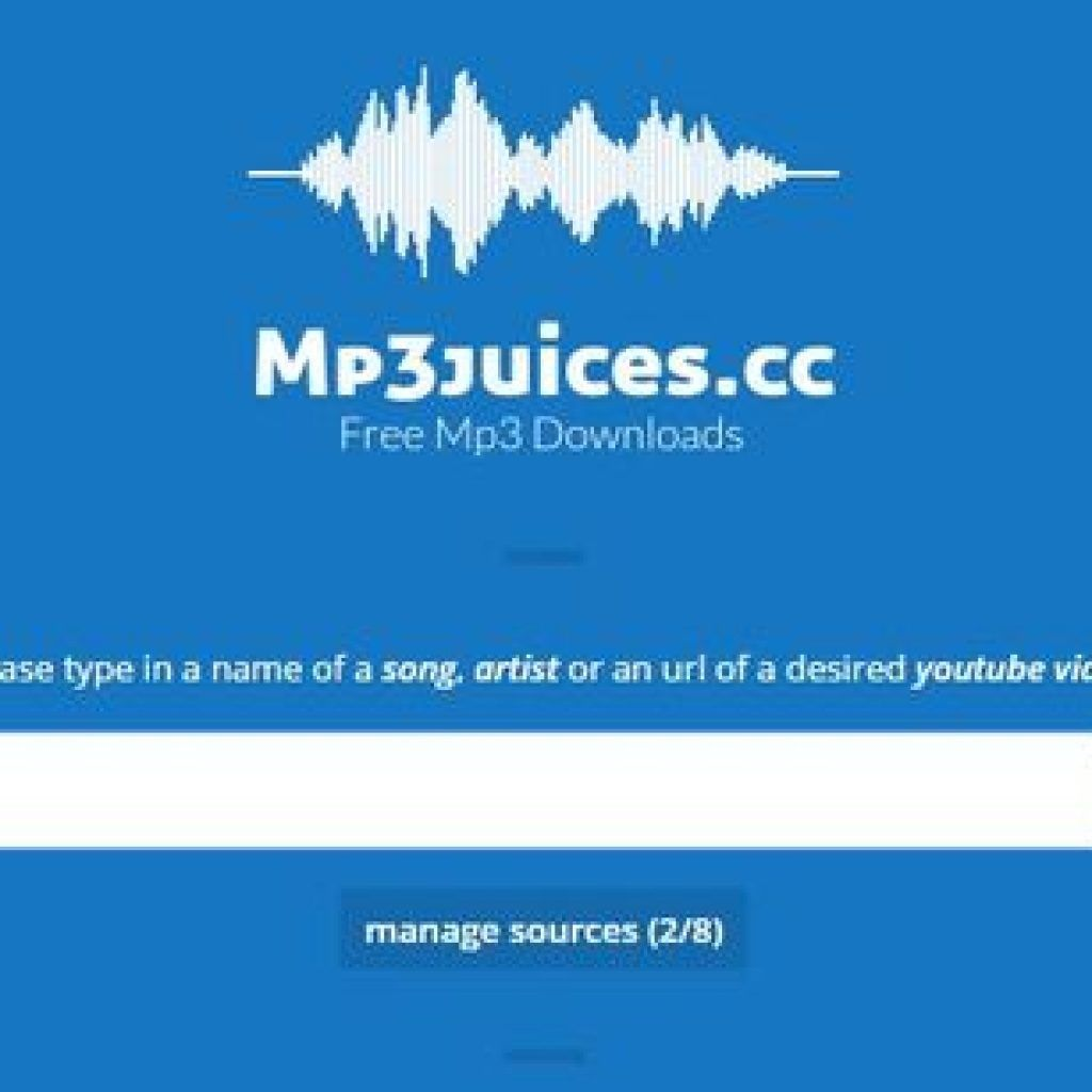free mp3 music search for download
