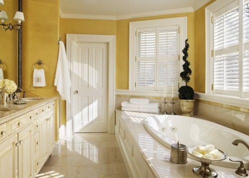 the goldenrod color on the walls is a happy color and makes me smile rh pinterest com