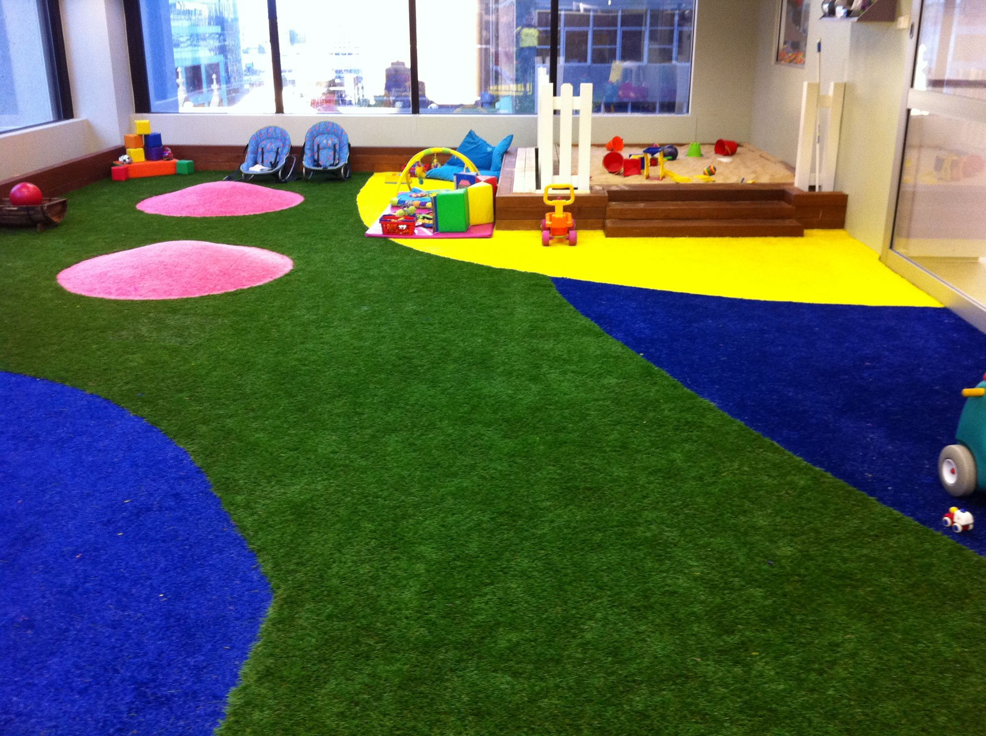 Indoor Play Artificial Turf Indoor Play Artificial