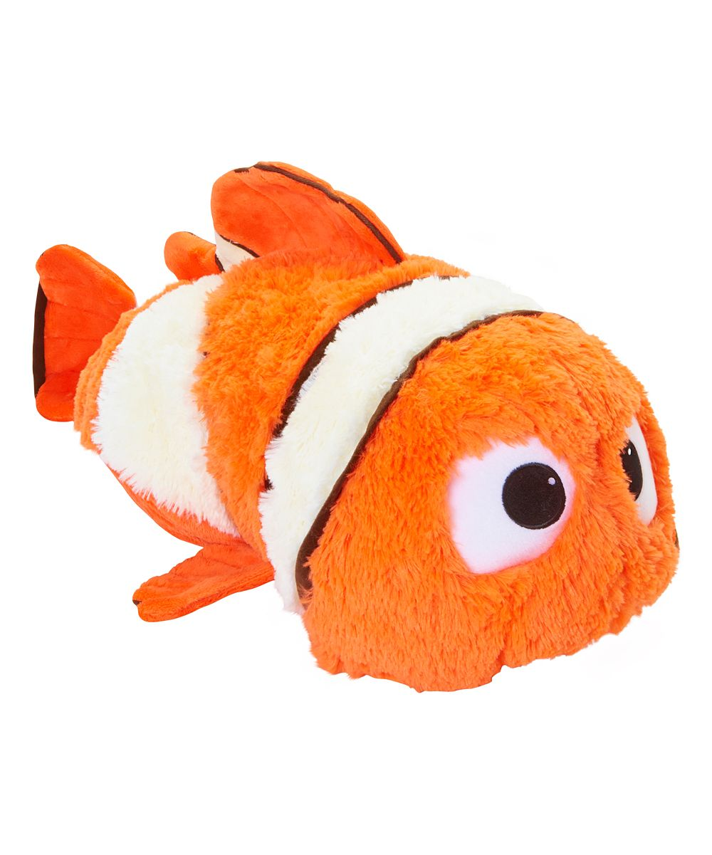 Finding Nemo Plush Pillow Pet   Plush