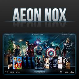 Aeon Nox - XBMC