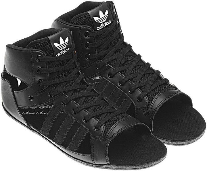 adidas Originals Women\u0027s M Attitude Sandal Mid