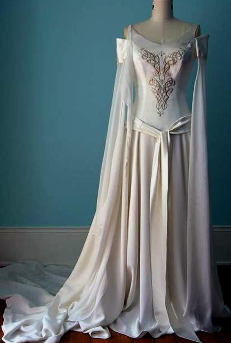 Outstanding Scottish Wedding Gowns Model - All Wedding Dresses ...