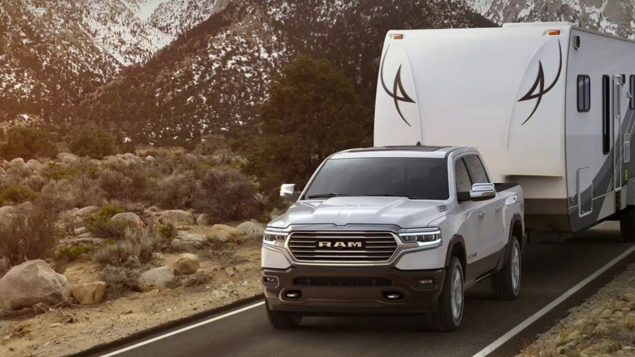 2019 ram 1500 laramie longhorn adds western flair to your luxo truck rh pinterest com