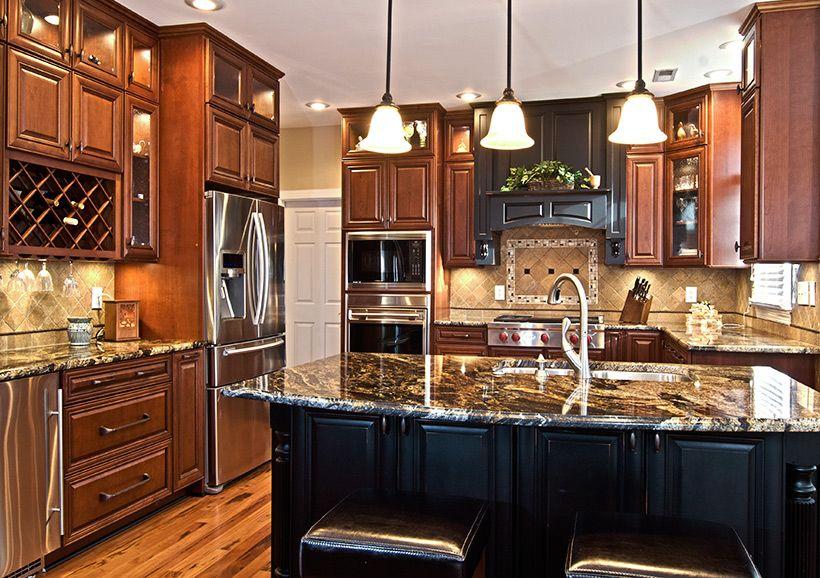 Huntersville Kitchen Remodel 2