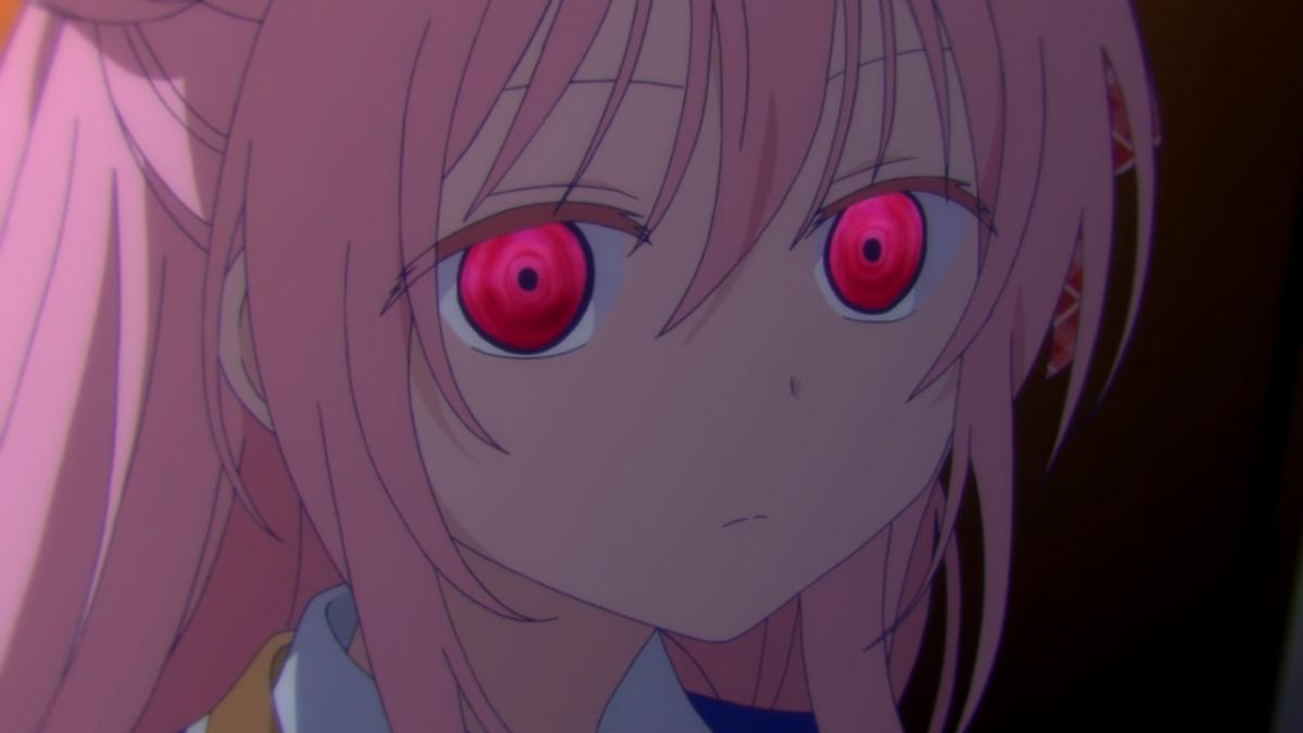 Happy Sugar Life Anime Expressions Anime Yandere