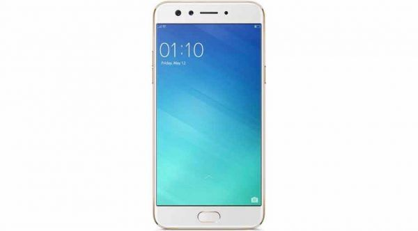 OPPO F3 with 16MP + 8MP selfie cameras launched in India for