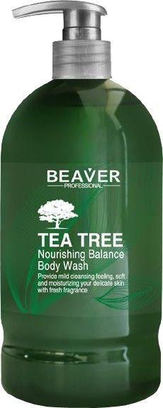 Beaver Professional Tea Tree Body Wash Buy Online In Pakistan Best Price Original Product Tea Tree Body Wash Body Wash Tea Tree