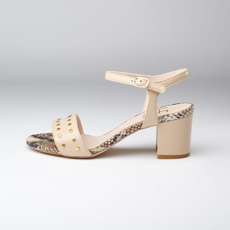 #chaussures #femme #élégant #mariage #noir #cérémonie #hardrige #look