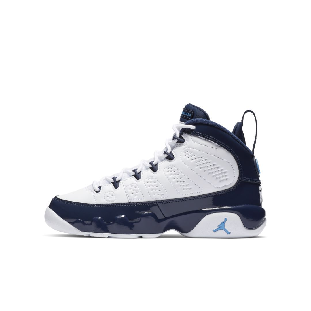 the latest ade35 5dd0e Air Jordan 9 Retro Big Kids' Shoe | Products in 2019 ...